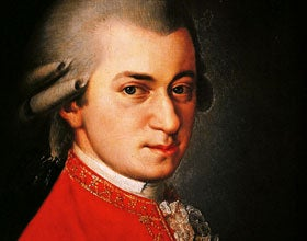 More Info for All Mozart - Chamber