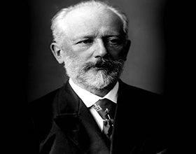 More Info for Tchaikovsky Souvenir de Florence