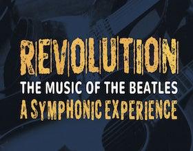 More Info for Beatles Revolution