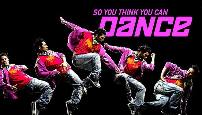 So You Think You Can Dance: FOX TV show ratings (cancel or ...