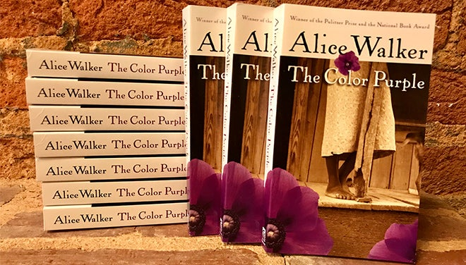 The Color Purple Book Discussion Tickets
