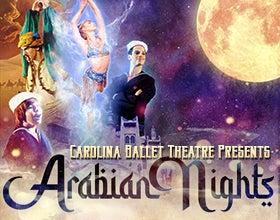 More Info for Arabian Nights