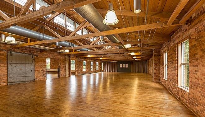 Huguenot Loft Peace Center Official Site