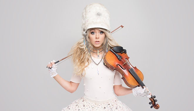 Peace Center Christmas Shows Greenville Sc 2020 Lindsey Stirling – Warmer in the Winter Christmas Tour 2019 Tickets