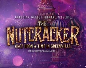 More Info for The Nutcracker: Once Upon a Time in Greenville