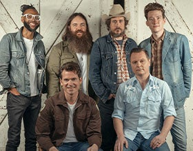 More Info for Old Crow Medicine Show: The Back in the Saddle Tour