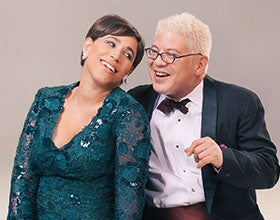 More Info for Pink Martini featuring China Forbes
