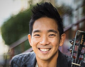 More Info for An Evening With Jake Shimabukuro