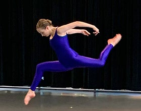 More Info for Spring Dance Offerings